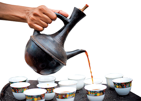 Coffee-ceremony